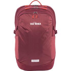 Tatonka Server Pack 20 Zaino, rosso
